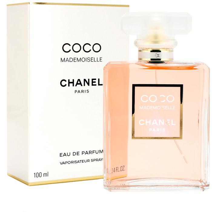 Chanel Coco Mademoiselle Eau de Parfum 3d312466e2047