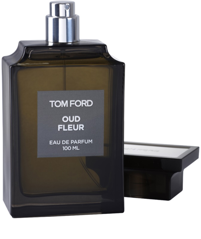 Парфюмированная вода TOM FORD OUD FLEUR для женщин 100 мл.