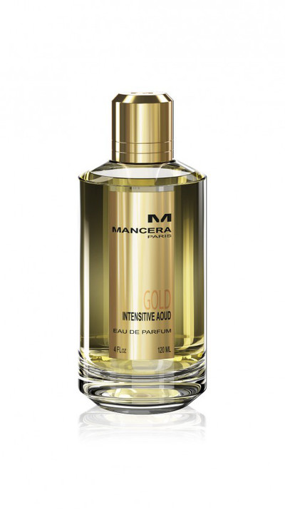 MANСERA GOLD INTENSITIVE AOUD